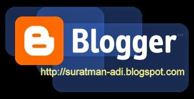 pengertian blogspot
