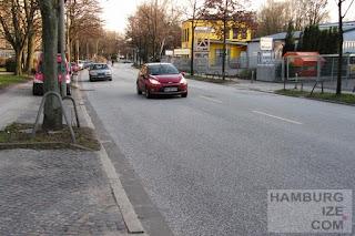Krausestraße