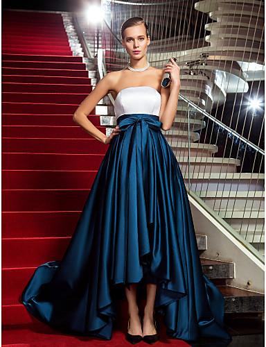 Vestido de Noche estilo Marion Cotillard