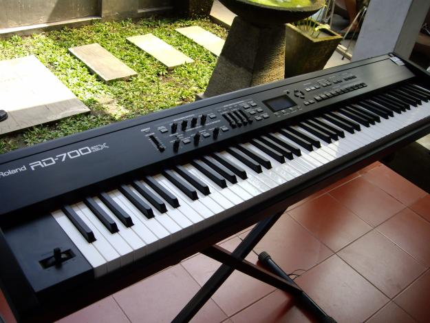 Just Piano And Keyboard Jenis Jenis Piano