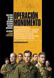 Operacion monumento – online 2014