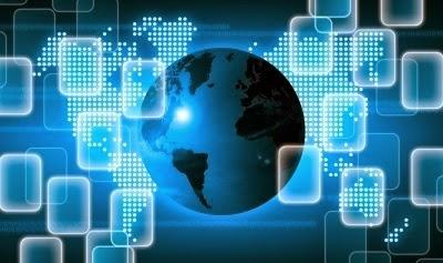 Mapa del mundo interactivo