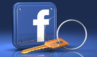 Mengetahui Pasword Facebook Apabila Lupa
