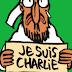"""Mohammed trên trang nhất Charlie Hebdo: """"Tôi là Charlie"""""""