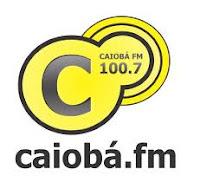 ouvir a Rádio Caiobá FM 100,7 Tapejara RS