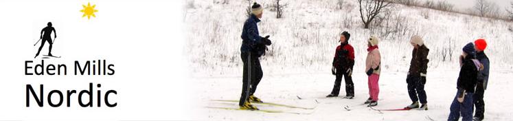 Eden Mills Nordic