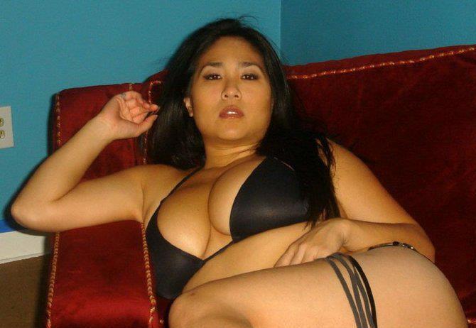 Ibu Mertua Hot Seksi