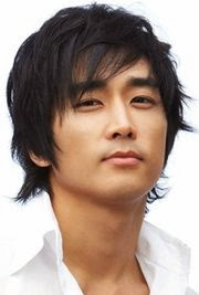 Biodata Song Seung Hun pemeran tokoh Yoon Joon-suh