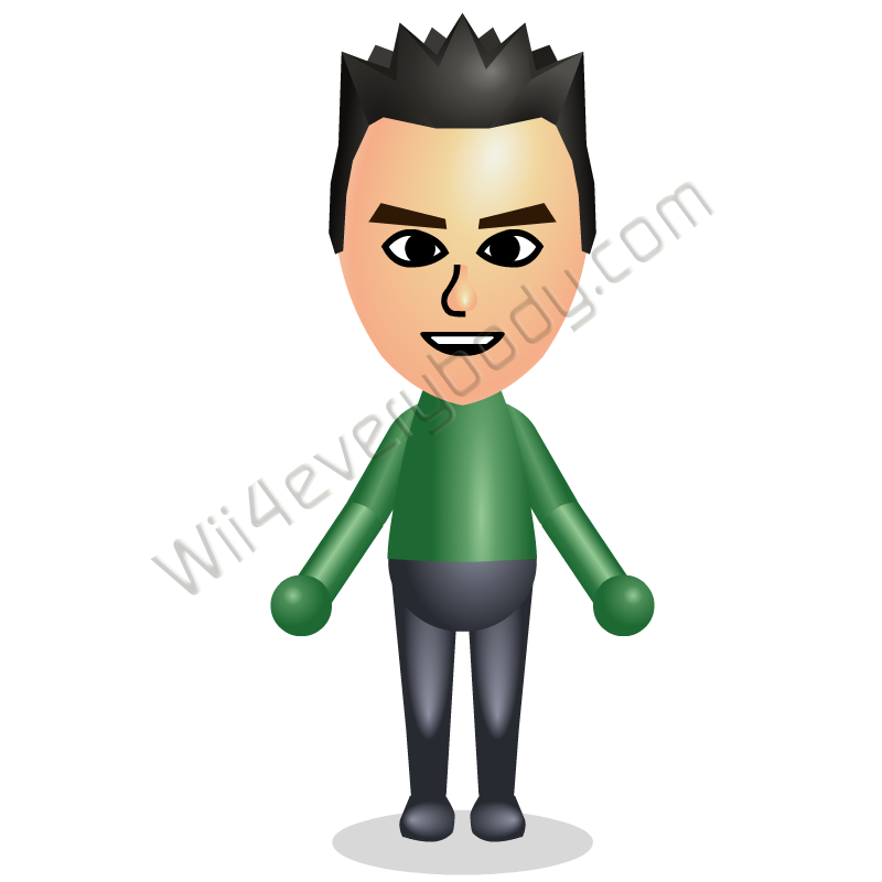 Mii Avatar Create your Own | Wii4Everybody: www.wii4everybody.com/2010/04/mii-avatar-create-your-own.html