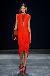 Red Hot9 2013 Moda Renkleri