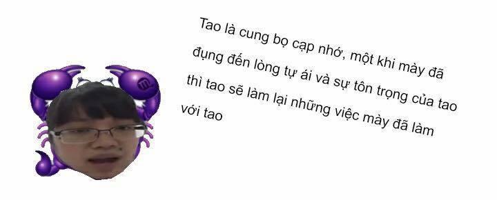 Ảnh chế Cung Bọ Cạp Lena hài hước nhất