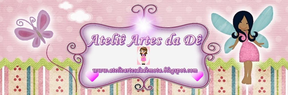 Ateliê Artes da Dê