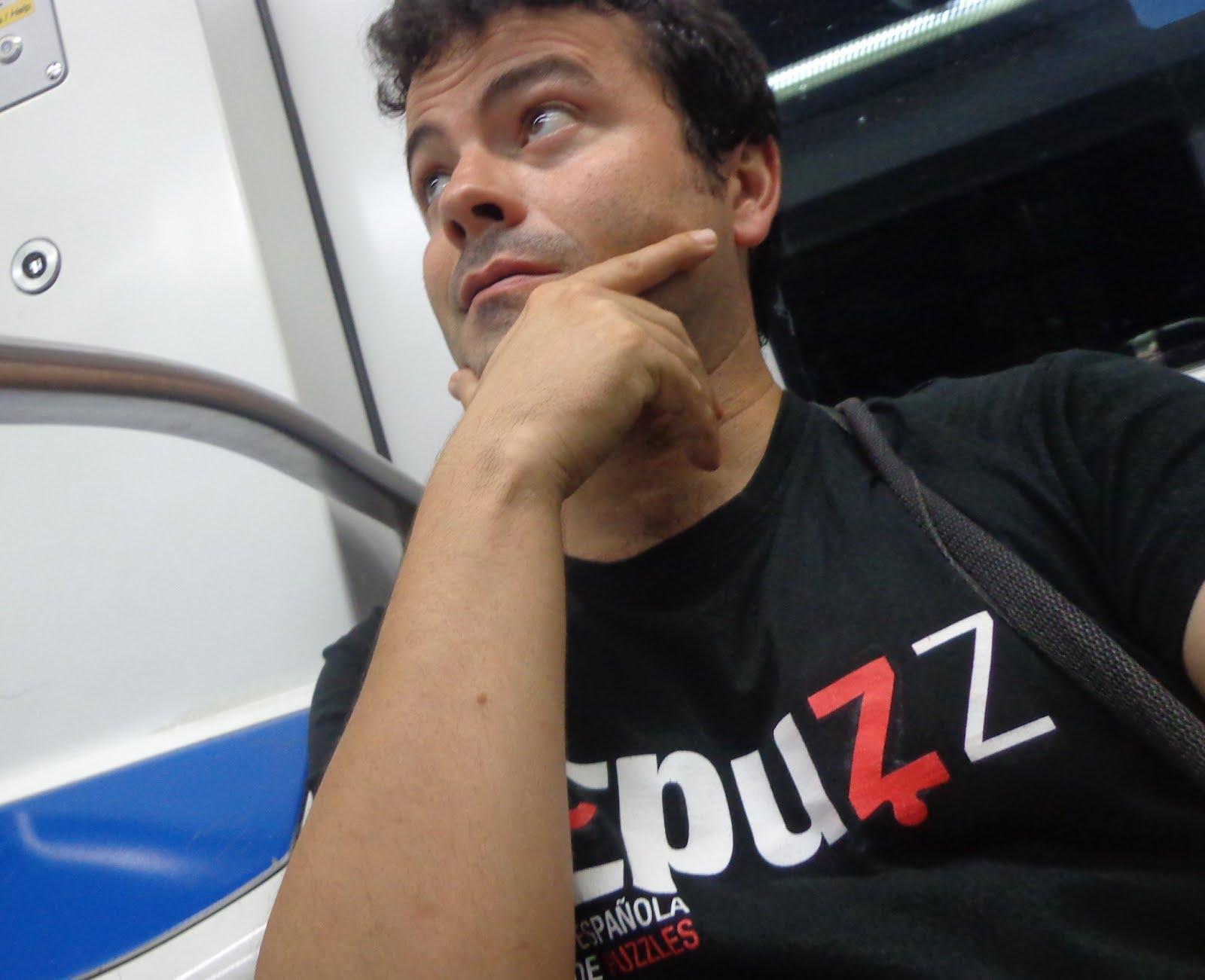 Alejandro Darias Mateos