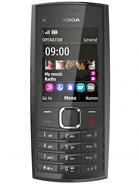 Spesifikasi Nokia X2-05