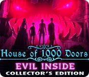 เกมส์ House of 1000 Doors - Evil Inside