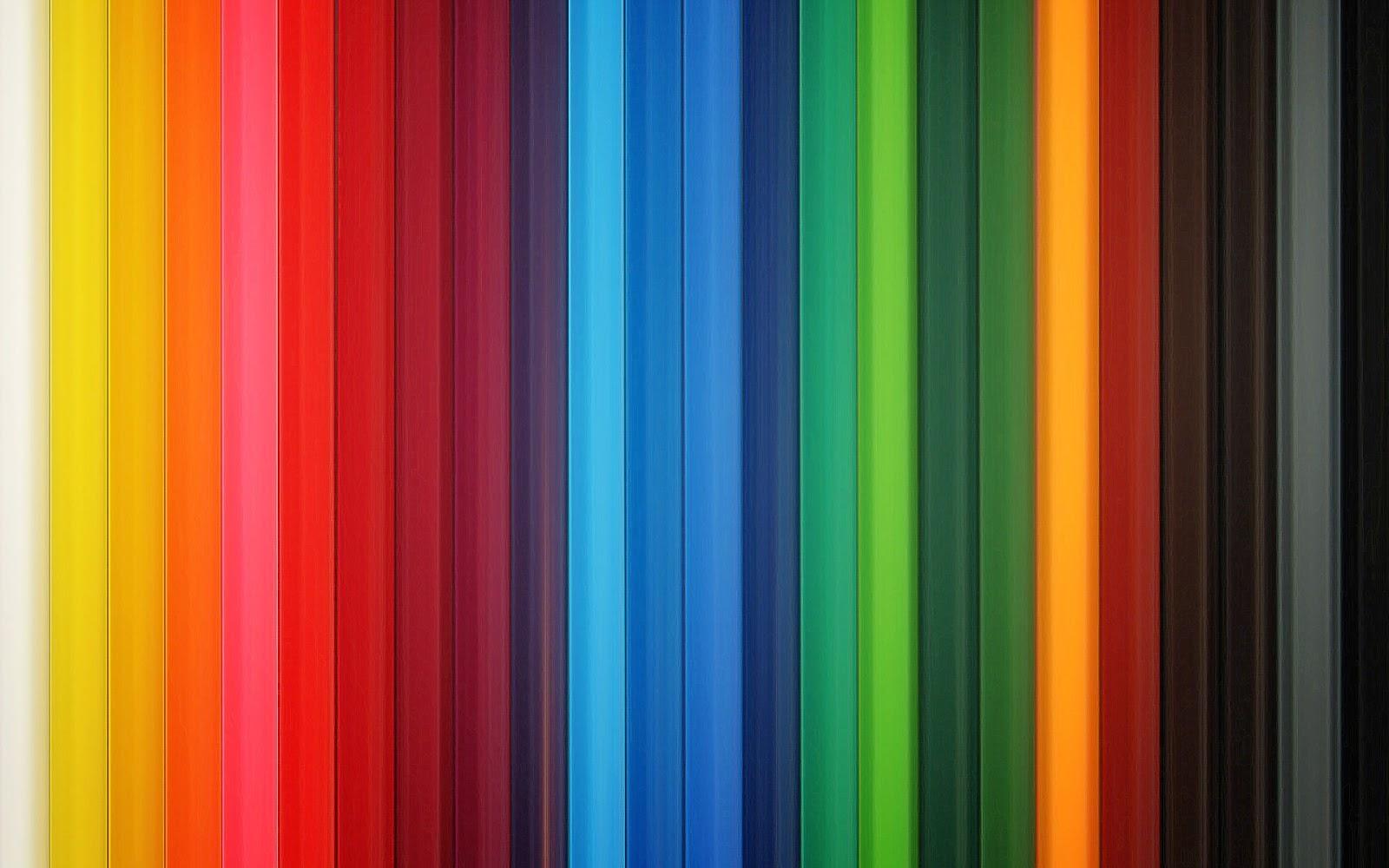 Bicheler el blog de bris los colores del verano - Gama de verdes ...