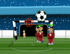 المشاغبون لكرة القدم