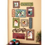 Faith Family Frames