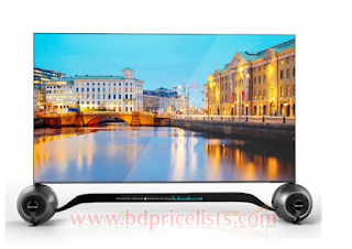 Walton 4K Ultra HD Smart TV with android 4.2.2 dual core cpu Specification And Price In Bangladesh