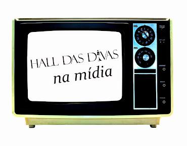 TV HALL DAS DIVAS