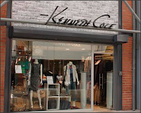 Fachada Kenneth Cole Easton Premium