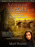The War Against Love (School of the Ages #3)