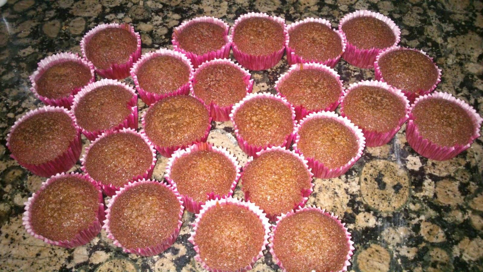 cupcake red velvet - dulce iriz