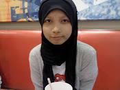 Syiffa Zahir ;)