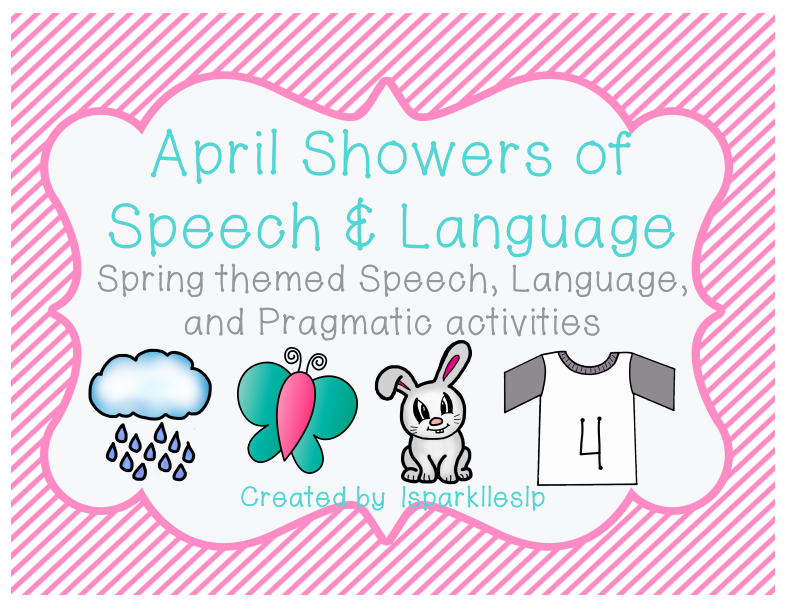 https://www.teacherspayteachers.com/Product/April-Showers-of-Speech-and-Language-1163262