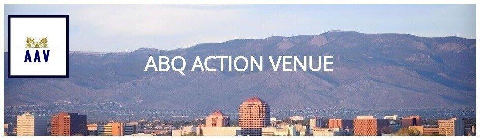 Abq Action Venue Visitors Guide