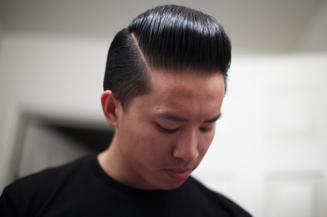Cool Grease XX Pomade Review