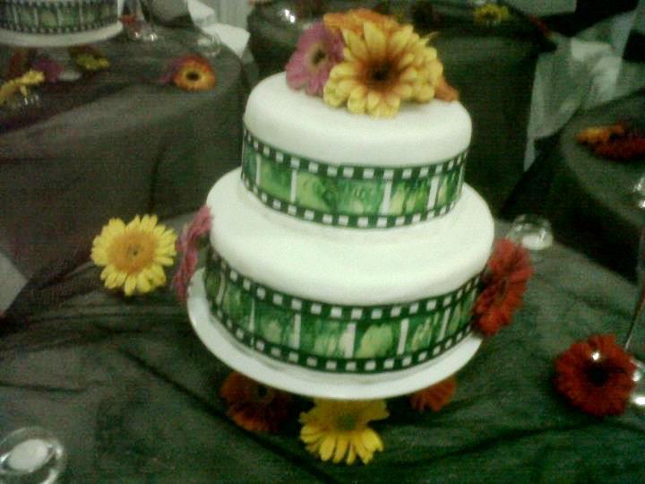 Torta 40 aniversario de bodas decoraciones gala for Decoracion 40 aniversario de bodas