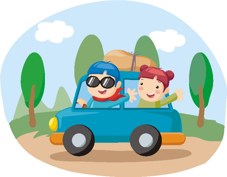 I drive you carpool ad 9 6