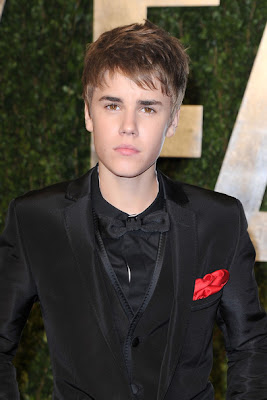 Justin Bieber Wants To Get Married By 25