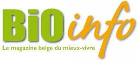 Retrouvez-moi aussi chaque mois dans le Bio Info Belgique