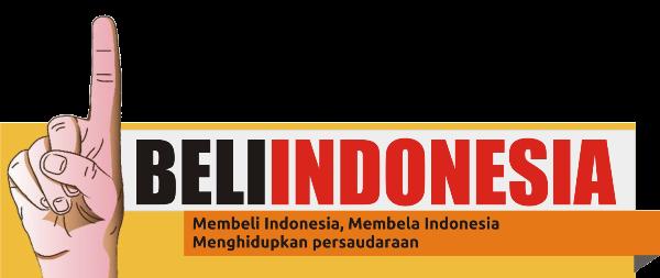 dukung beli indonesia