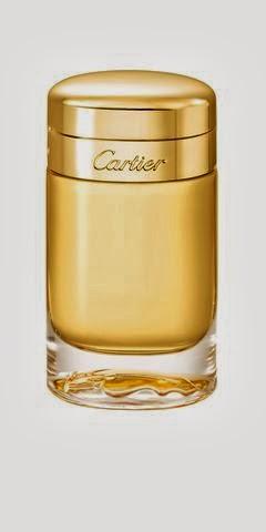 Cartier  BAISER VOLÈ, Essence de Parfum