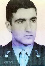 Tte. Juan Carlos Gambandé
