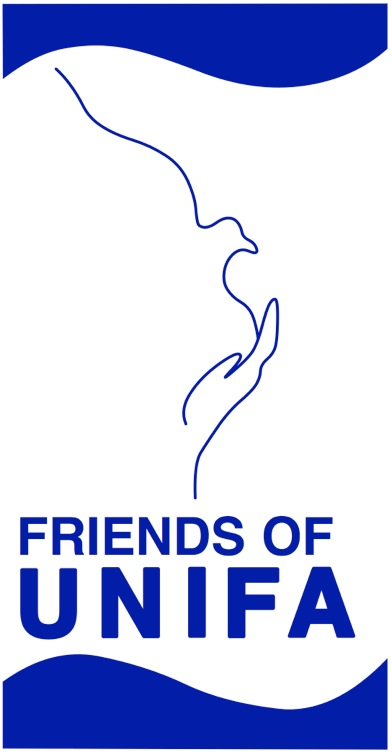 Friends of UNIFA logo