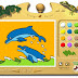 Download Gratis Permainan Edukasi (Education Games) Mewarnai Gambar - Gingkgo Paint