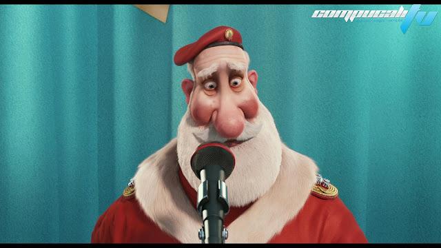 Arthur Christmas Operación Regalo 1080p MKV Español Latino 2012