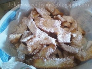 frappe o chiacchiere