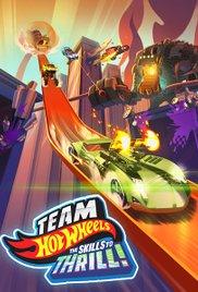Watch Team Hot Wheels: The Skills to Thrill Online Free 2015 Putlocker