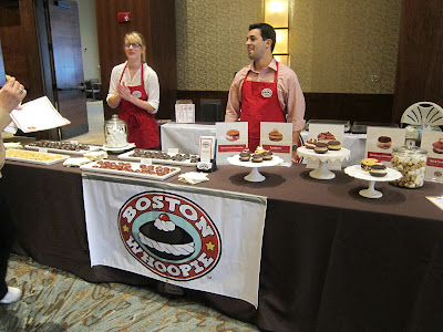 New England Dessert Showcase 2013 | The Economical Eater