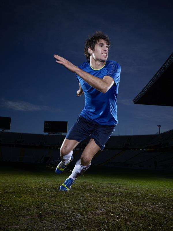 Martinez Nitrocharge PR 033 Silo Nitrocharge Kasut Bola Terbaru dari Adidas