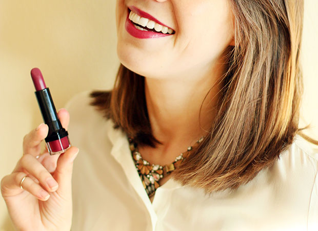 Bourjois lipstick review