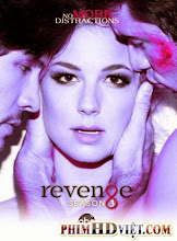 Báo Thù Phần 3 - Revenge Season 3