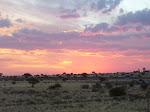 Nam Sunset