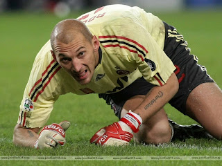 Christian Abbiati Wallpaper 2011 3