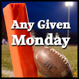 Football and Business on Any Given Monday
